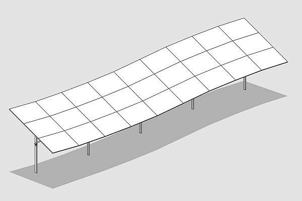 GMS® FLEX-Anlage mit Bodenprofil-Anpassung