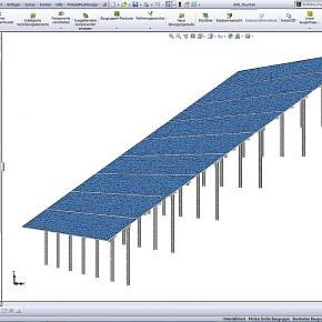 Designing the substructure