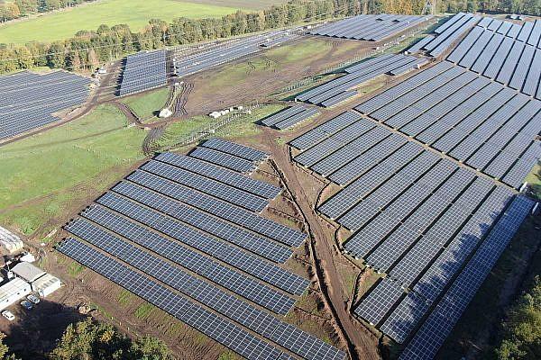 Project landfill Lochem (NL)